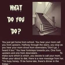 best scary stories images creepy stuff ghost what do you do scary storiesshort