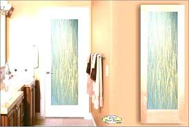frosted glass interior bathroom doors frosted glass door interior frosted glass interior door interior frosted glass