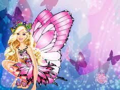 barbie mariposa barbie s wallpaper 12469796 fanpop barbie invitations party invitations