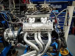 Video: QMP Racing Builds 930+ Horsepower Small-block Chevy