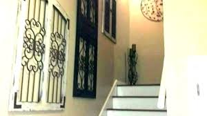 full size of staircase decorating ideas curved wall glamorous stair landing decor decorating staircase wall