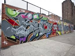 best graffiti in nyc from massive murals to bubble tags within new york street name wall on wall art street names with new york street name wall art wall art wp mama