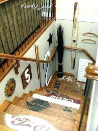 stairway wall decorating ideas staircase decor stairs decoration for nifty how to decorate large stairy ll i