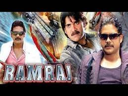 south indian super dubbed action film