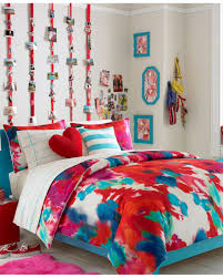 marvellous teenage wall decor teenage wall art ideas abstract blanket color with pillow and