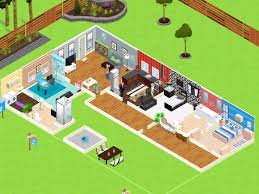 100 play home design story on pc happy mall story sim game