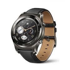 huawei classic smartwatch. huawei watch 2 classic smartwatch titanium grey r