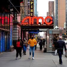 AMC Stock Sale Raises $587 Million as ...
