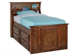 kids twin bed. Plain Twin CATALINA TWIN CH BCKS STRG BED CHESTNUT And Kids Twin Bed I