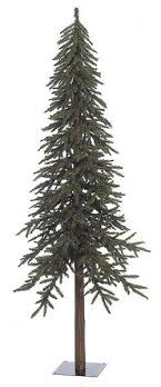 Home Accents Holiday 4 Ft Potted Artificial Christmas Tree With Artificial Christmas Tree Without Lights