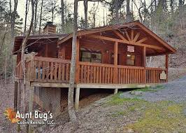 1 bedroom secluded pet friendly cabin