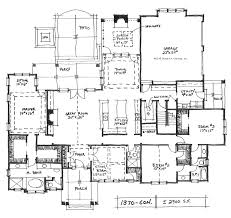 HOME PLAN   NOW AVAILABLE    HousePlansBlog DonGardner comhome plan   First Floor Plan