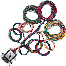 ford wiring harness kits change your idea wiring diagram design • 14 circuit ford wire harness kwikwire com electrify your ride rh kwikwire com ford oem wiring