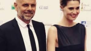 FOTO Paola Cortellesi con il marito Riccardo Milani, età, figlia
