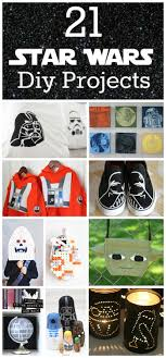 21 amazing star wars diy projects gift ideas you ll love