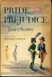 the stories behind jane austen s pride prejudice a pilgrim in austen pride and prejudice1946