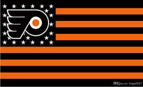 Flyers Flag 2019 Philadelphia Flyers Flag 90 X 150 Cm Polyester Usa Hockey Stars And Stripes Banner From Logan2017 6 04 Dhgate Com