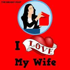 I Love My Wife Quotes I Love My Wife DP I Love My Wife Facebook Whatsapp DP The 90