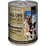 Amazon Com Canidae All Life Stages Premium Dry Dog Food