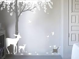 white wall stickers white wall stickers fairy design flower fairy enchanted forest white polka dot wall white wall stickers