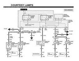 similiar a ford f drawing keywords interior light wiring diagram for 2001 ford f350 super duty supercab