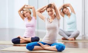 Image result for Yoga exercises