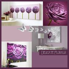featured photo of plum wall art