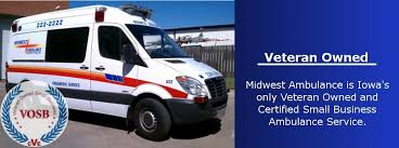 Johnston Ambulance Service Midwest Ambulance Home Of Iowas Premier Private Critical Care