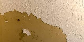 how to cover popcorn ceiling without