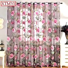 Plum Bedroom Curtains Compare Prices On Purple Bedroom Curtains Online Shopping Buy Low