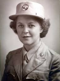 「the Women's Auxiliary Army Corps (WAACs)」の画像検索結果