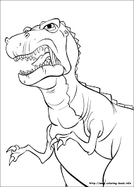 Small Picture Image Red Claw coloring pagejpg Land Before Time Wiki