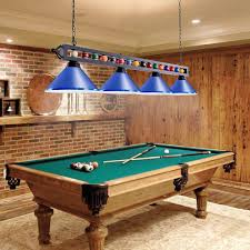 Farmhouse Pool Table Light A Pool Table Lights Guide How To Illuminate Your Mancave