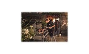 weber barbecue à gaz genesis ii lx e 640 gbs acier émaillée noir -  Achat/Vente barbecue gaz pas cher - Coindujardin.com