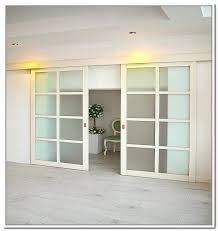 sliding glass doors interior sliding french doors interior frameless sliding glass doors internal