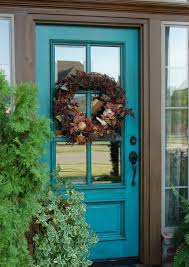 incredible glass front doors privacy with 26 bold front door ideas in bright colors shelterness