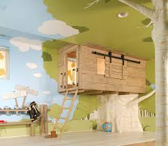 20 treehouse room for kids