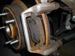 Honda Accord Brake Pads Honda Accord Brake Pads Honda