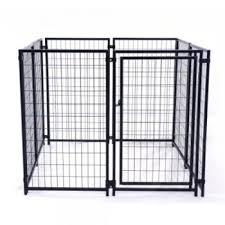 aleko heavy duty dog kennel review best outdoor dog kennel 1