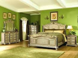 Antique White Bedroom Furniture Sets King Bedroom Furniture Sets ...