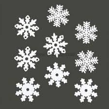 Fensterdeko Für Weihnachten Fensterbilder Sticker Eminza