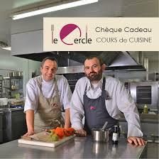 Chèque Cadeau Cours De Cuisine Restaurant Gastronomique Bourges