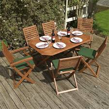 rowlinson plumley 6 seater dining set