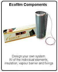 Ecofilm   Individual Elements U0026 Components   For Wood/Laminate Floors