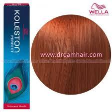 wella koleston perfect permanent professional hair color 60ml 8 43 wella koleston