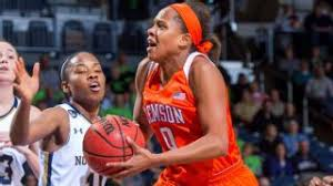 Clemson women's team loses top scorer Nelly Perry for the year