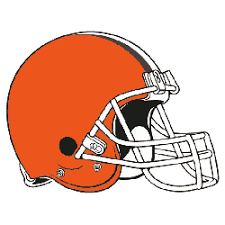 Cleveland Browns Primary Logo | Sports Logo History