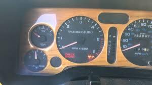 Dodge Truck Engine Light 1995 Dodge Ram 1500 Check Engine Light Code Check Engine
