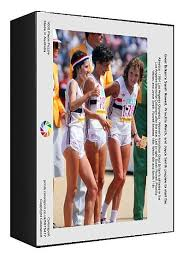 Great Britains Sarah Rowell, Priscilla Welch #5875417 Framed Prints