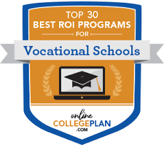 Vocational Careers List Top 30 Highest Paying Trade School Jobs And Vocational